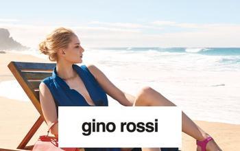 Vente privée GINO ROSSI sur BazarChic
