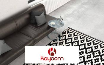 Vente privee KAYOOM sur BazarChic