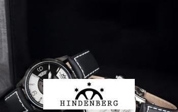 Vente privée HINDENBERG sur BazarChic