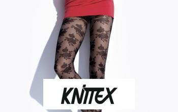 KNITTEX à prix discount sur BAZARCHIC