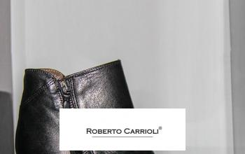 ROBERTO CARRIOLI à super prix sur BAZARCHIC