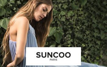 Vente privee SUNCOO sur BazarChic