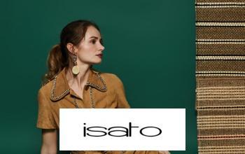 Vente privée ISATO sur BazarChic