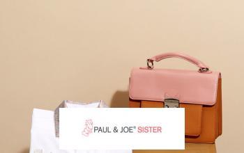 Vente privee PAUL JOE SISTER sur BazarChic