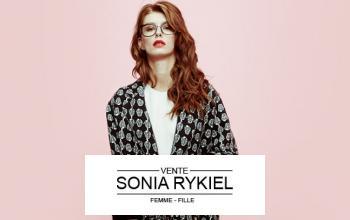 Vente privée SONIA RYKIEL sur BazarChic