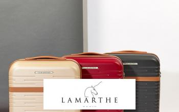 LAMARTHE en vente flash chez BAZARCHIC