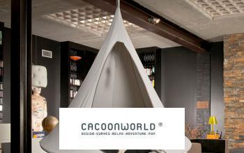 CACOONWORLD en vente privée chez BAZARCHIC