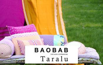 Vente privée BAOBAB sur BazarChic