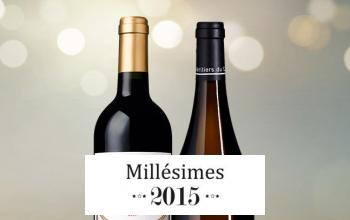 Vente privée MILLESIME 2015 sur BazarChic