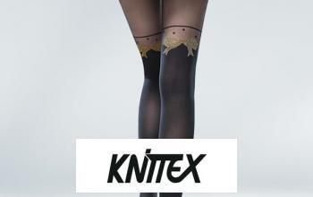 KNITTEX à prix discount chez BAZARCHIC