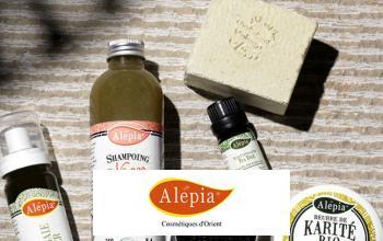 Vente privée ALEPIA sur BazarChic