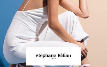 STEPHANE KELIAN en promo chez BAZARCHIC