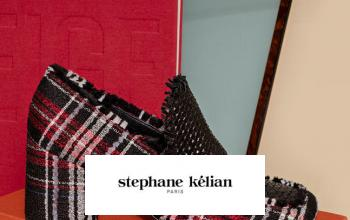 STEPHANE KELIAN à super prix chez BAZARCHIC