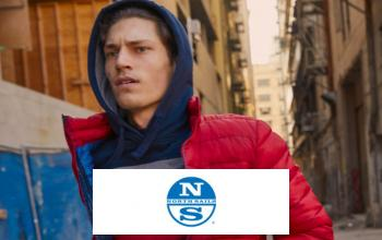 NORTH SAILS en vente privilège sur BAZARCHIC