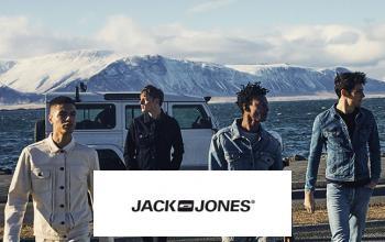 Vente privée JACK JONES sur BazarChic