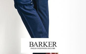 BARKER en vente privée sur BAZARCHIC