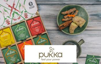 PUKKA THE en vente flash chez BAZARCHIC