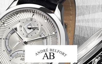 Vente privee ANDRE BELFORT sur BazarChic