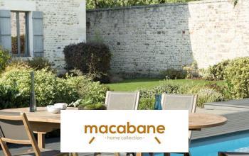 Vente privee MACABANE sur BazarChic
