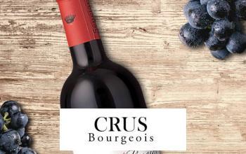 Vente privée CRUS BOURGEOIS sur BazarChic