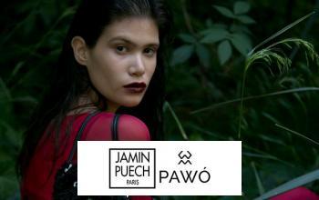 Vente privée JAMIN PUECH sur BazarChic