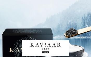 KAVIAAR KARE à bas prix chez BAZARCHIC