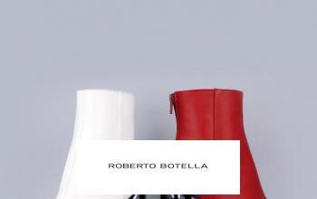 Vente privée ROBERTO BOTELLA sur BazarChic
