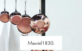 Vente privee MAUVIEL sur BazarChic