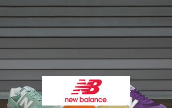 vente privee basket new balance