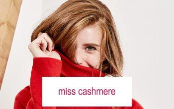 Vente privée MISS CASHMERE sur BazarChic