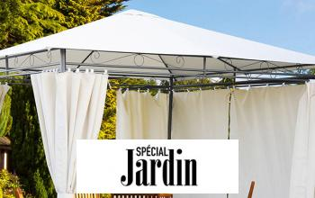 Vente privée SPECIAL JARDIN sur BazarChic