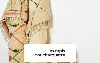 Vente privée TAPIS sur BazarChic