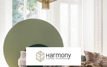 HARMONY en vente flash sur BAZARCHIC