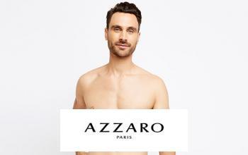 Vente privée AZZARO sur BazarChic
