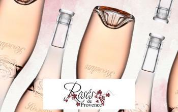 Vente privée ROSES DE PROVENCE sur BazarChic