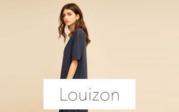 Vente privée LOUIZON sur BazarChic