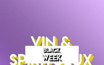 Vente privée BLACK FRIDAY VINS SPIRITUEUX sur BazarChic