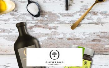 Vente privée OLIVIERS CO sur BazarChic