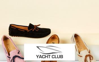 Vente privée YACHT CLUB sur BazarChic