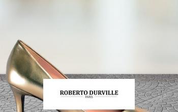 Vente privée ROBERTO DURVILLE sur BazarChic