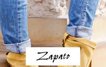 ZAPATO à super prix chez BAZARCHIC