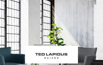 Vente privée TED LAPIDUS sur BazarChic