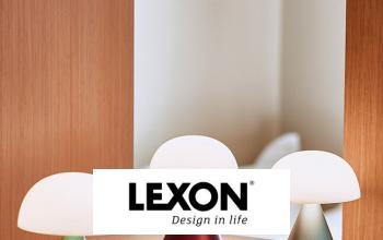LEXON en vente flash sur BAZARCHIC