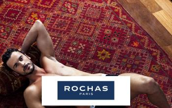 Vente privee ROCHAS sur BazarChic