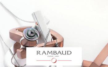Vente privée RAMBAUD sur BazarChic
