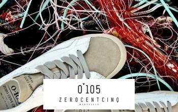 Vente privée ZERO 105 sur BazarChic
