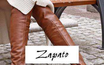 ZAPATO en vente flash sur BAZARCHIC