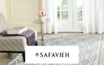 Vente privée SAFAVIEH sur BazarChic