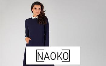 Vente privée NAOKO sur BazarChic