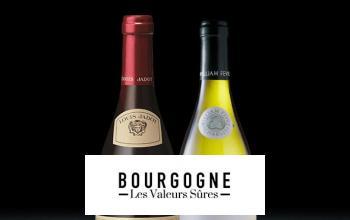 Vente privée BOURGOGNE LES VALEURS SURES sur BazarChic